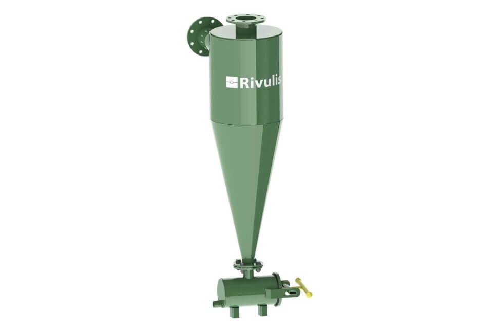 F1400 Hydrocyclone Filter